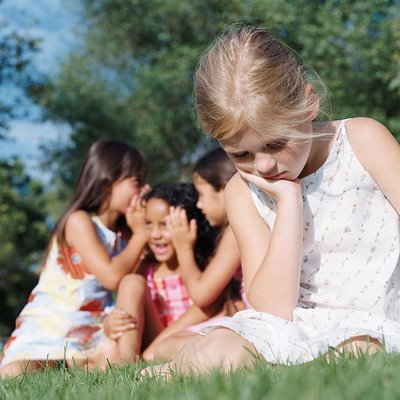 Bullying: A Parental Problem
