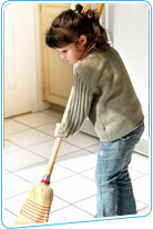 Your Kids Need to Do Chores (2/3)